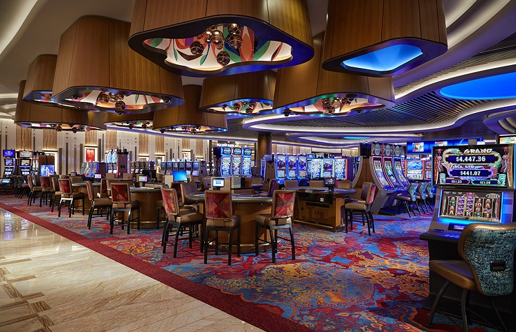 Locate As Well As Play Free Casino Gamings