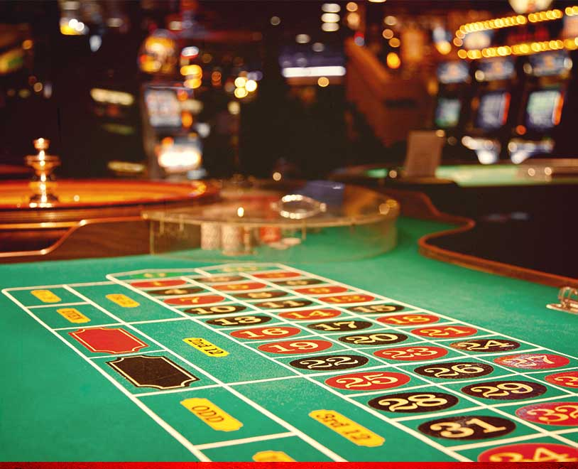 Online Casinos USA – Accredited And US Casino Websites