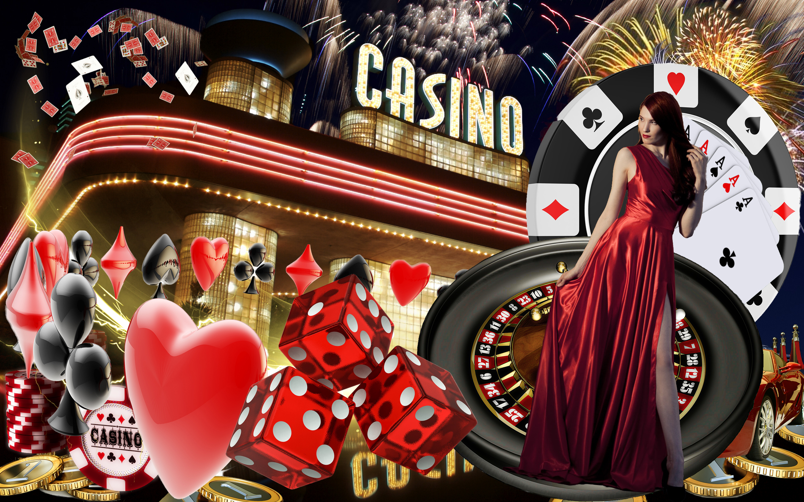 Keep Away From The Greatest 10 Mistakes Made By Starting Casino