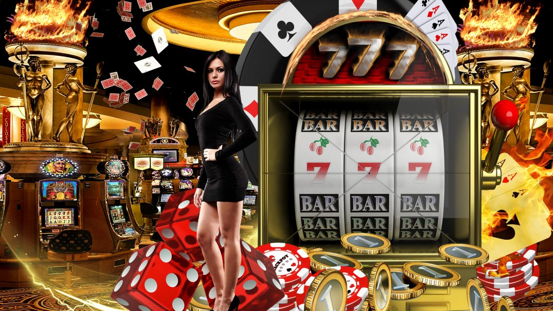 Why Online Casino Would Certainly Not Job