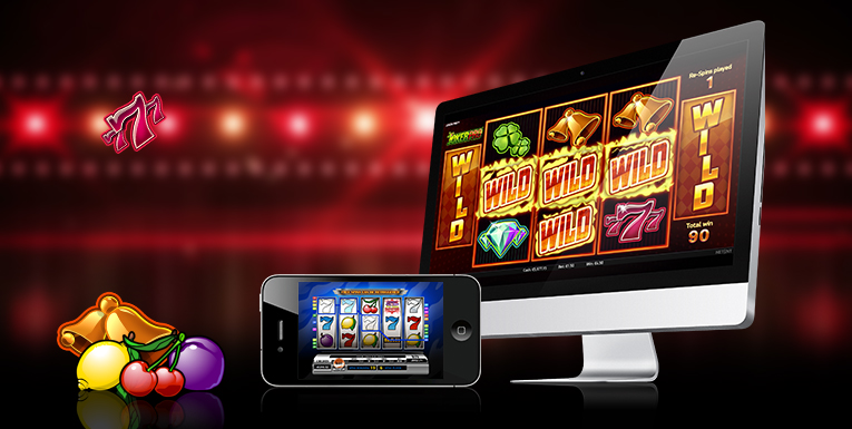 Online slot – What Can Your Learn Out of your Critics