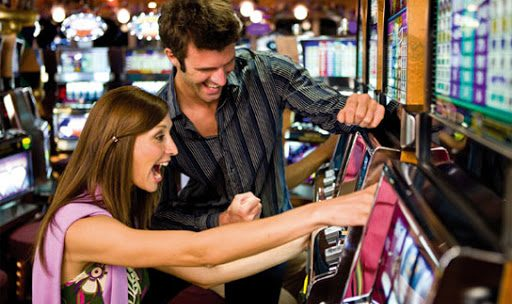 Concepts That Might Make You Significant In Online Slot