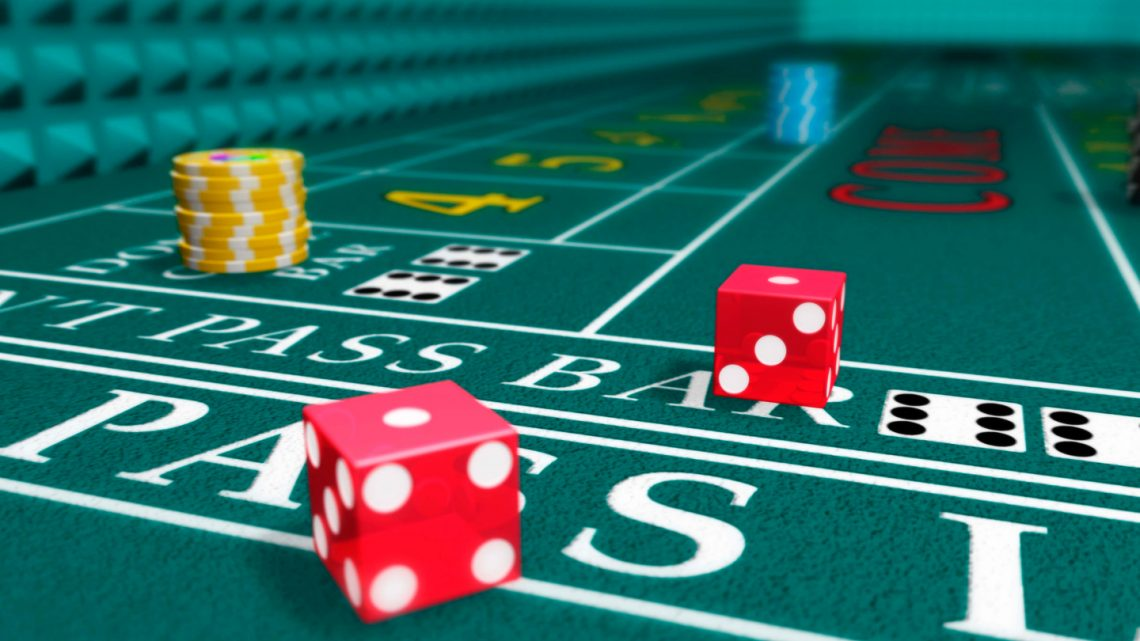 Why You By No Methods See Gambling That Really Functions