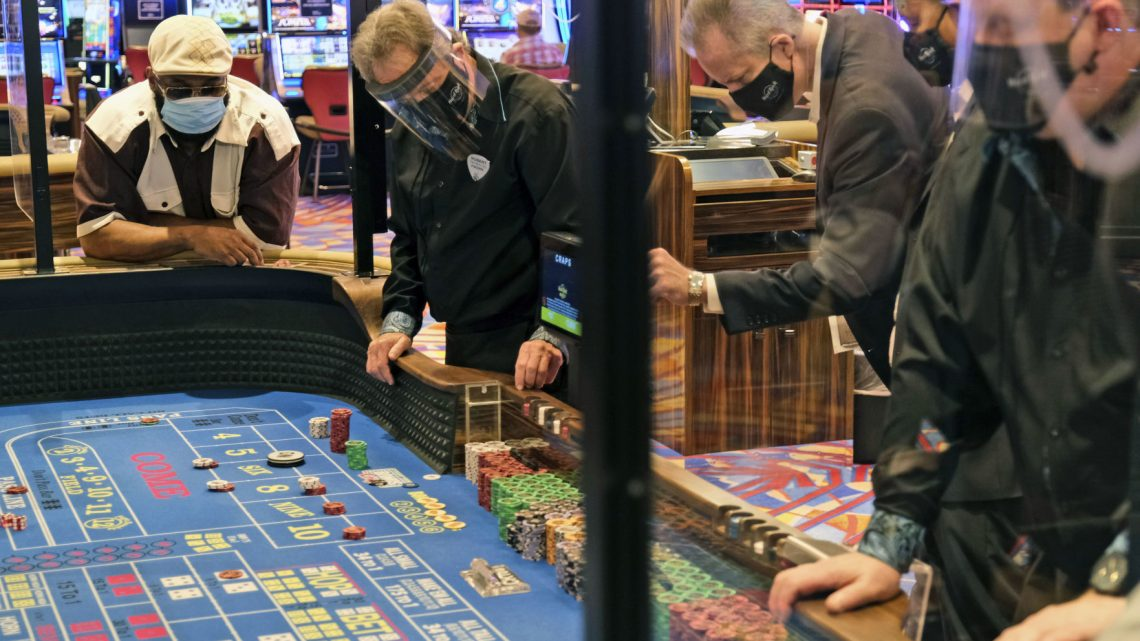 Methods To Gambling With Out Damaging Your Financial Institution