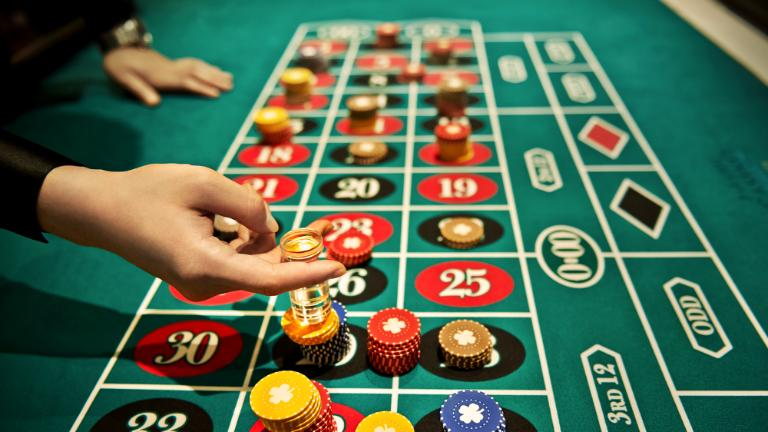 Thoughts Blowing Method On Online Casino