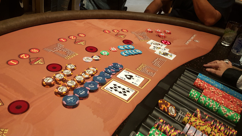 Online Casino It Will Enables You To Determine