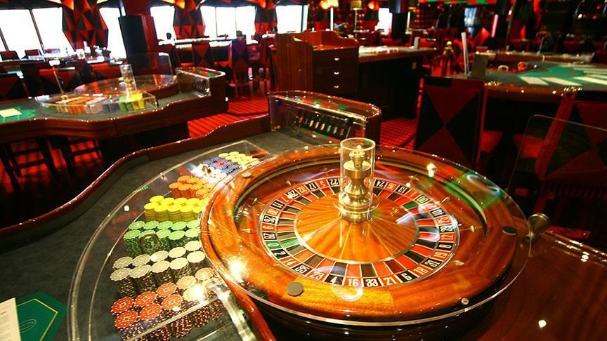Be taught Something New From Gambling Currently?