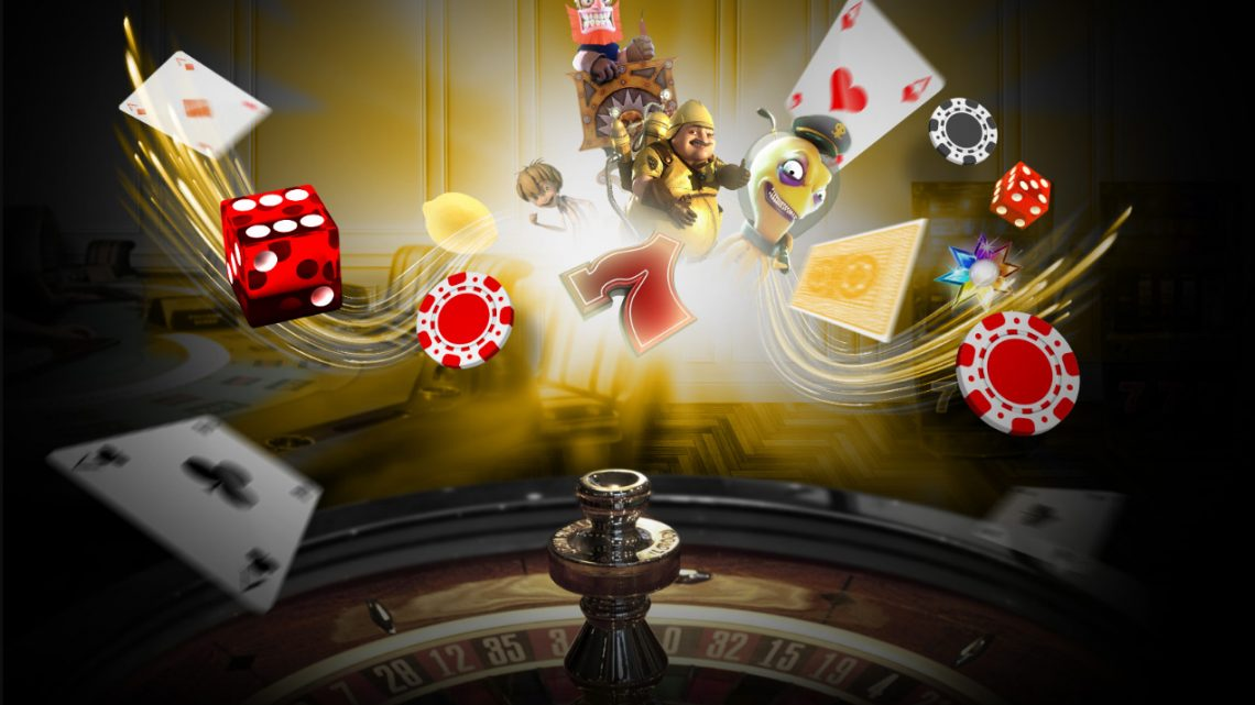 Gambling Guidelines Can Be The Best Wager To Develop