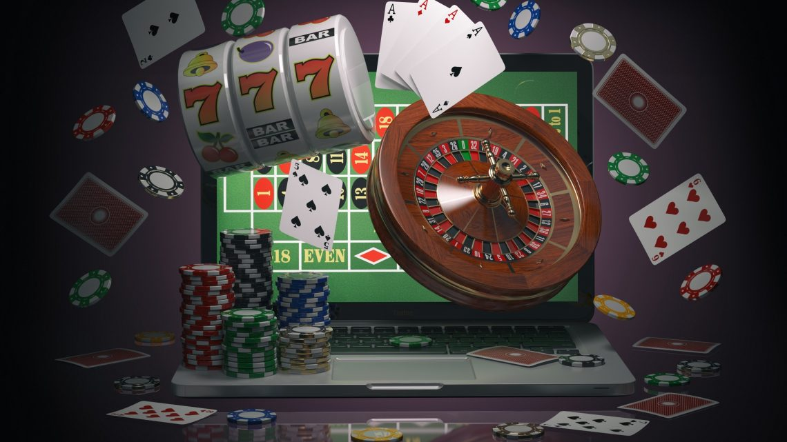 Quotes Will Enable you Survive within the Gambling World