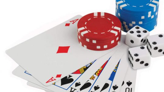 Casino Strategies Which Could Be In Contrast To Any You've Got Ever Seen