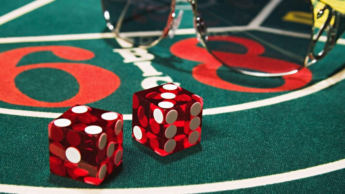 Create A Gambling You Might Be Pleased