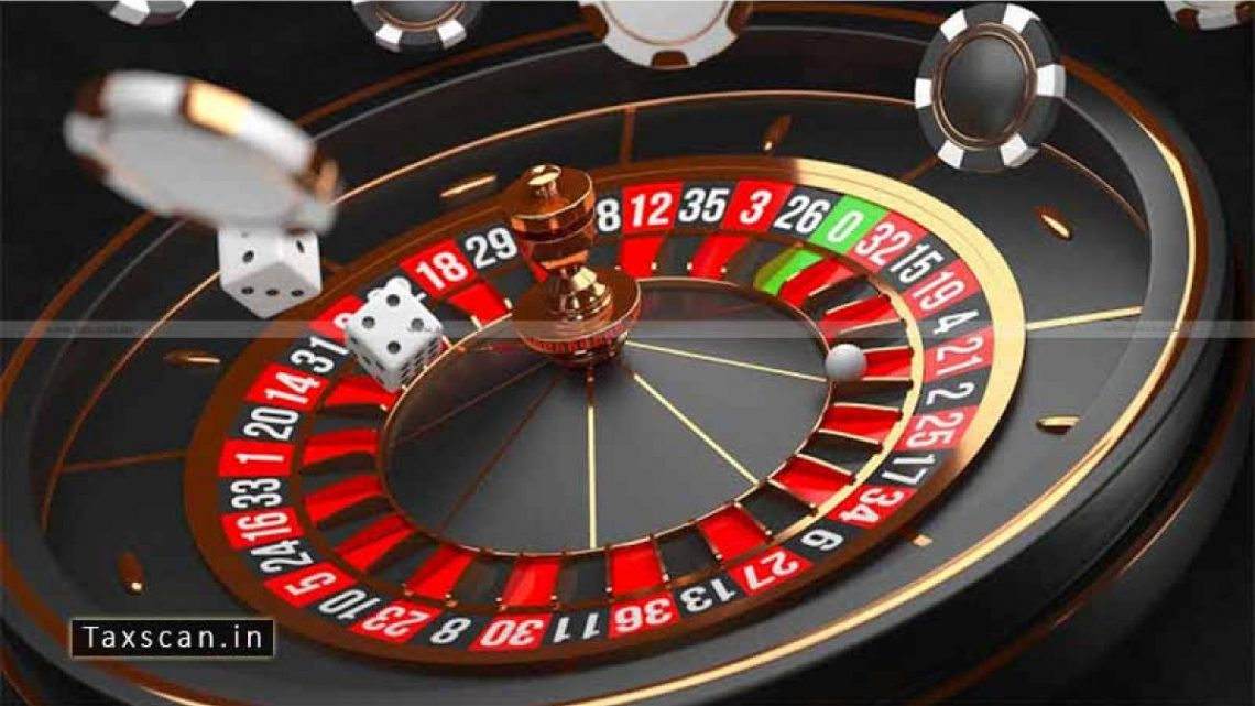 Four Facts Everyone Should Learn about Casino