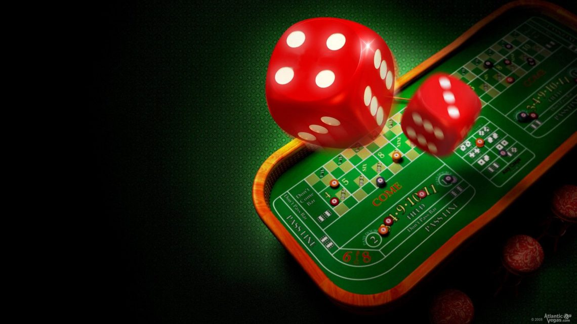 To People That Want To Start Casino However Are Affraid To Get Started