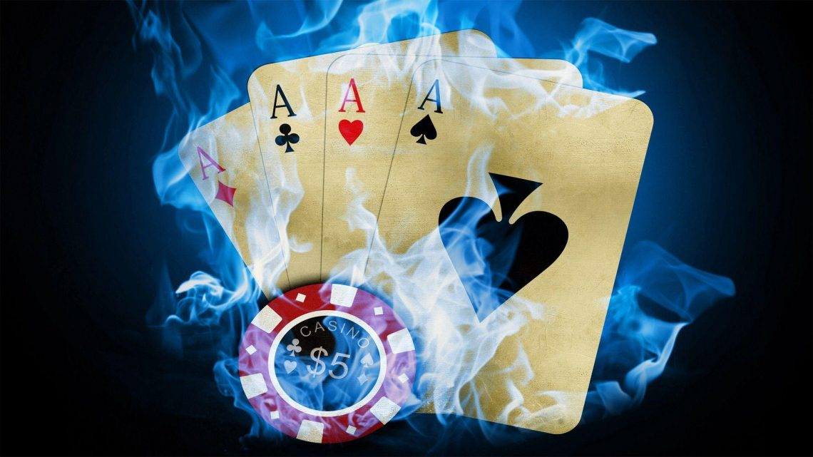 Six Ridiculously Simple Ways To Improve Your Casino