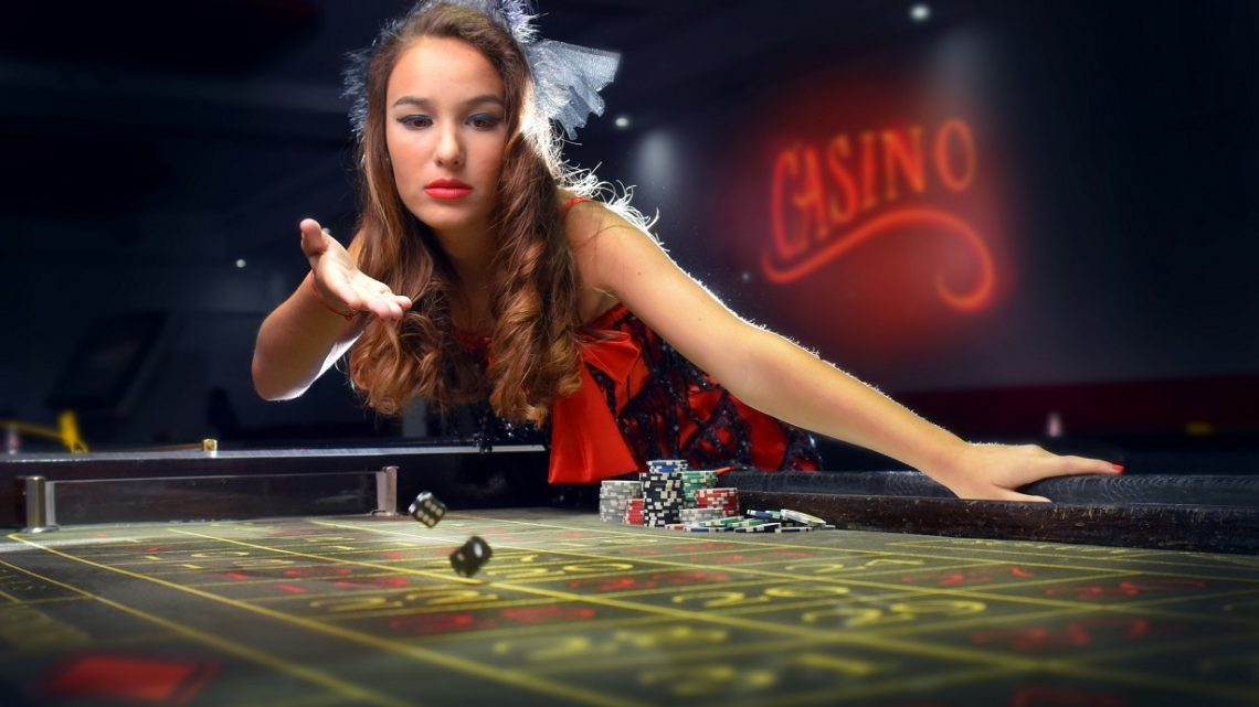 Methods to Take The Headache Out Of Gambling